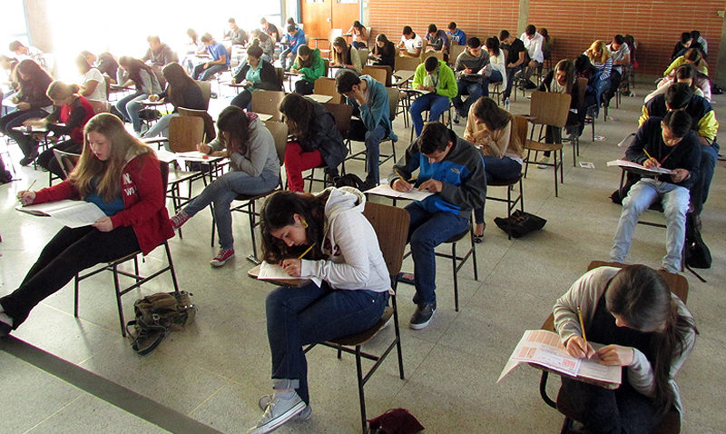 La UCAB ofrecerá cursos de preparación para futuros universitarios
