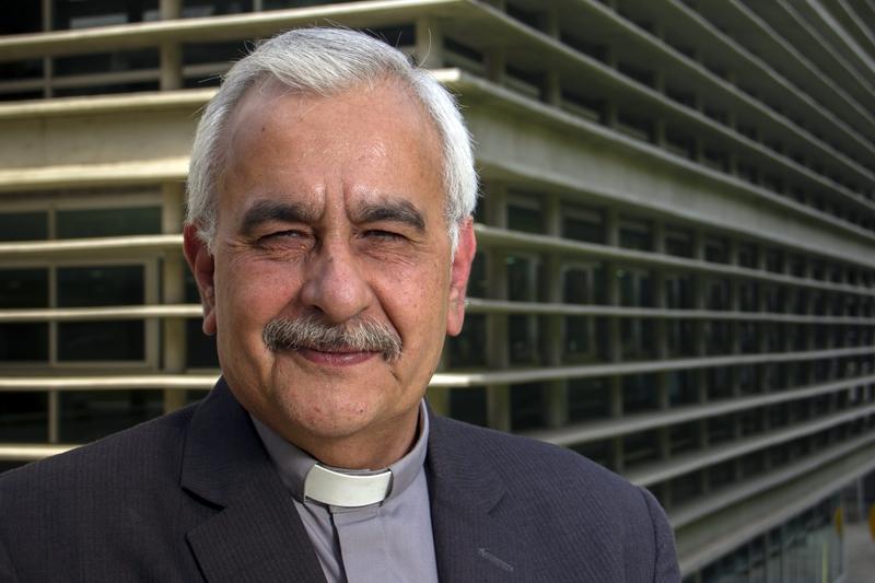 «En la UCAB no nos rendimos»: Carta de bienvenida del rector Francisco Virtuoso
