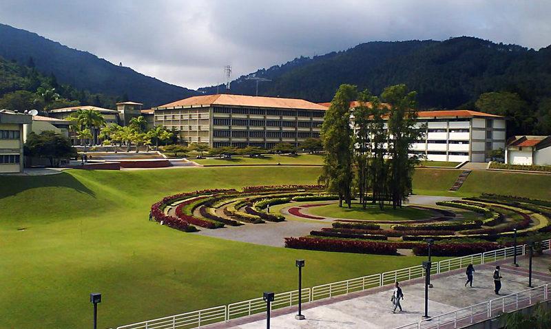 Asociación Venezolana de Rectores Universitarios rechaza intervención de la USB