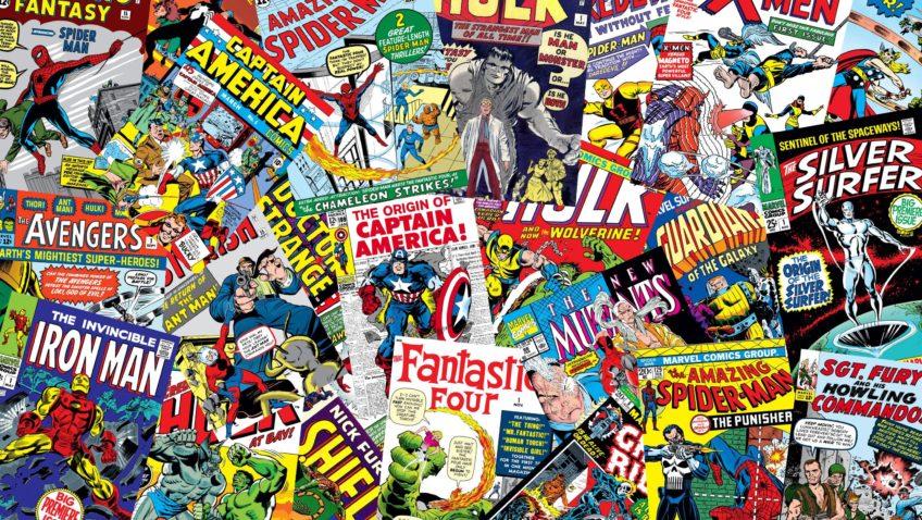 El mundo del cómic se analizará en la UCAB