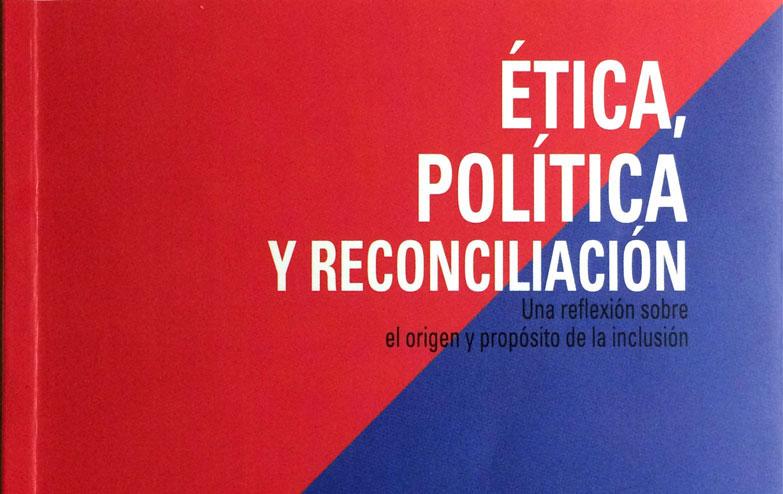 Un libro sobre ética para pensar y construir un Nosotros