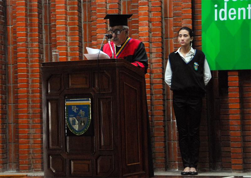 Rector Virtuoso: «La UCAB asume el reto de inspirar esperanza»