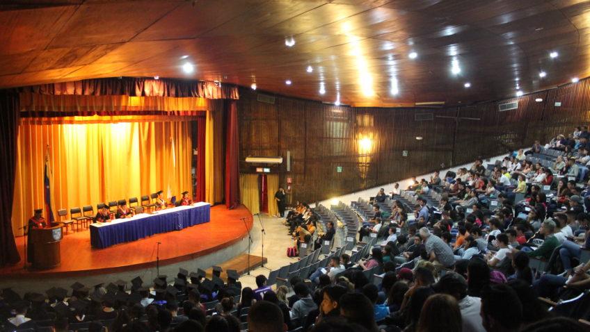 """Rector Virtuoso desde UCAB Guayana: """"Venezuela requiere ciudadanos movilizados"""""""