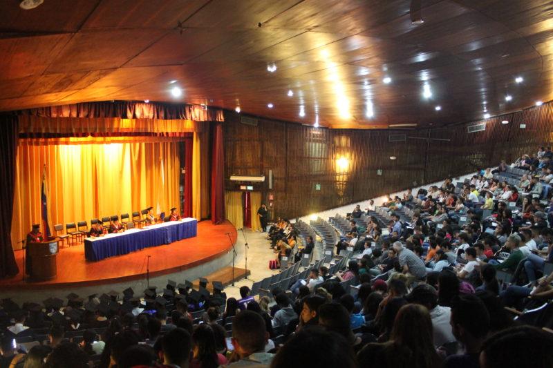 Rector Virtuoso desde UCAB Guayana: «Venezuela requiere ciudadanos movilizados»