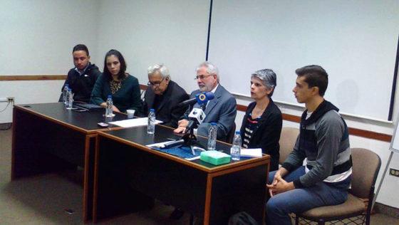 Universidades denuncian que el gobierno acaba con la autonomía