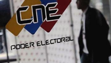 Centro de Estudios Políticos de la UCAB repudia reubicación de votantes