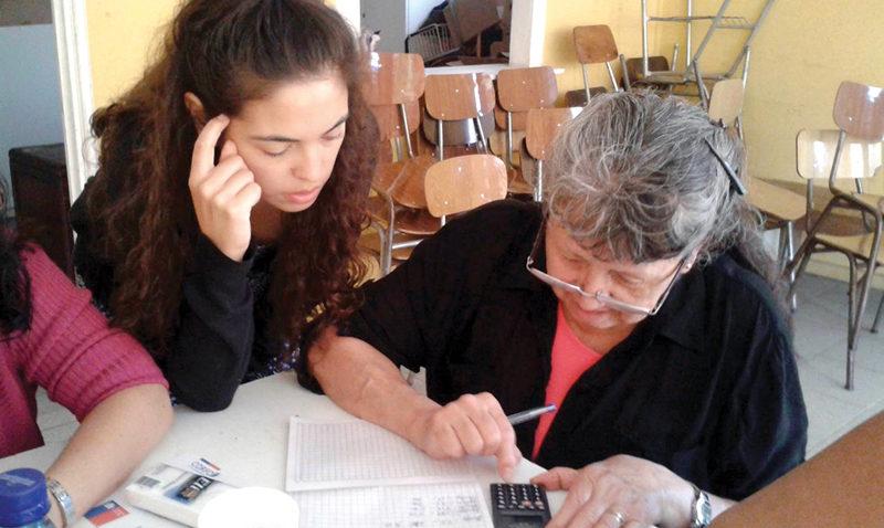 """La UCAB se une al programa """"Mujeres con propósito"""""""