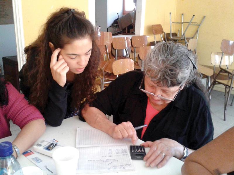 La UCAB se une al programa «Mujeres con propósito»