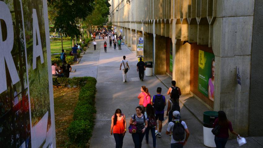 Nuevamente la UCAB entre las 100 mejores universidades latinoamericanas