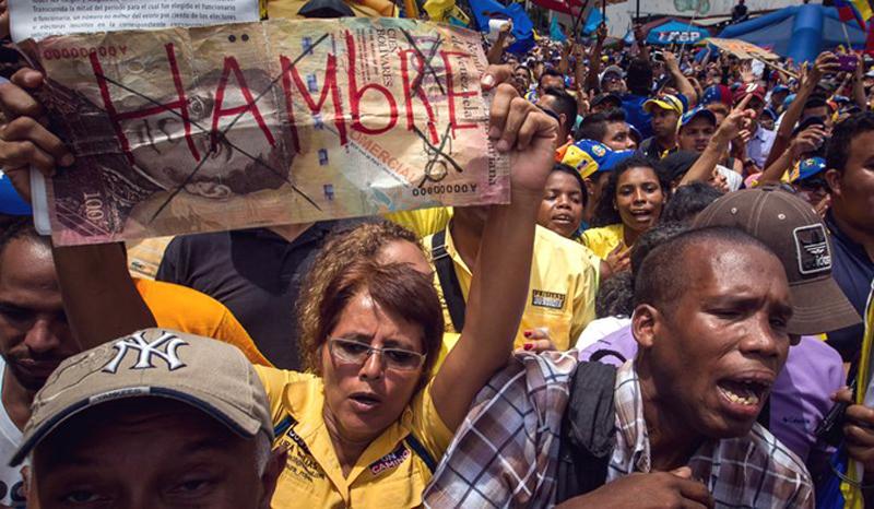 Escenarios de 2018 para Venezuela se conocerán en foro de Ratio UCAB