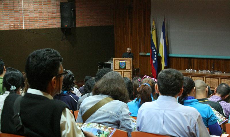 La UCAB considera necesario educar desde la esperanza