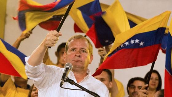 Las transformaciones del concepto de soberanía.  Caso Juan Pablo Guanipa