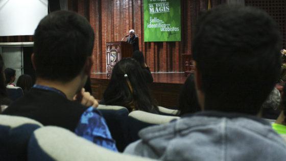 Comenzaron las I Jornadas de Historia de la Psicología en la UCAB