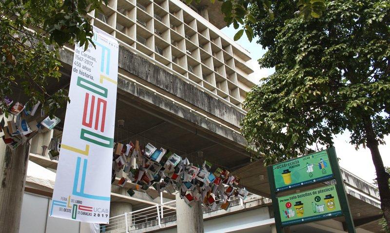 Gran clausura tendrá la II Feria del Libro del Oeste de Caracas