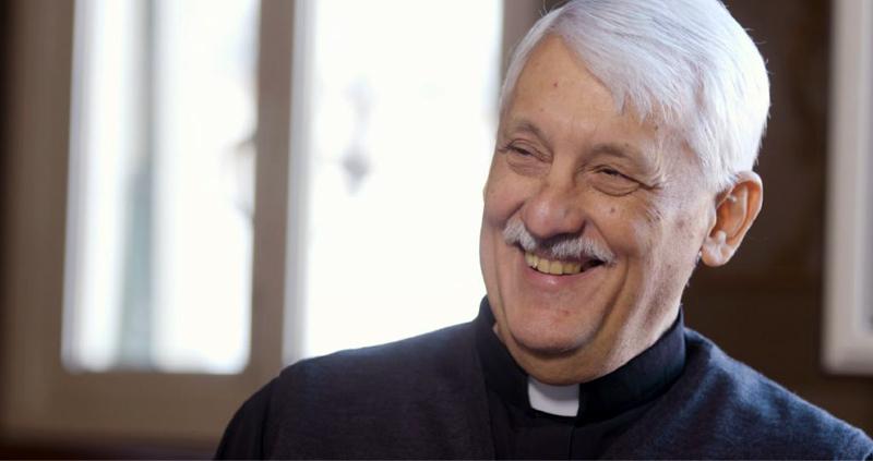El padre general Arturo Sosa cumplió extensa agenda en Brasil