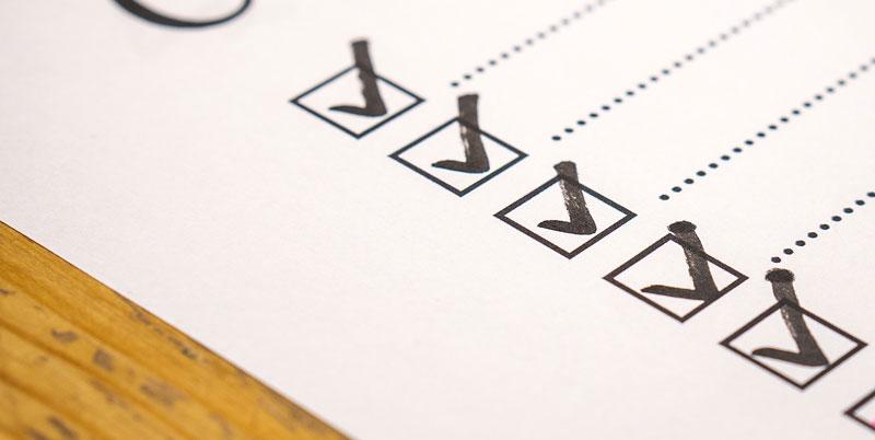 Abierto el proceso de evaluación de los profesores ucabistas
