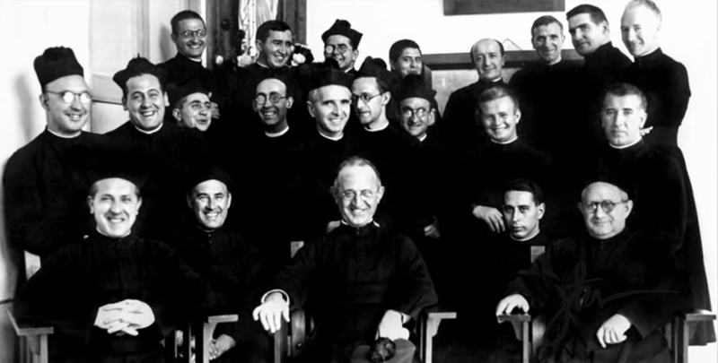 Estrenarán en la UCAB documental sobre la labor jesuita en Venezuela