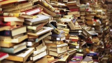 Libros y sus ferias