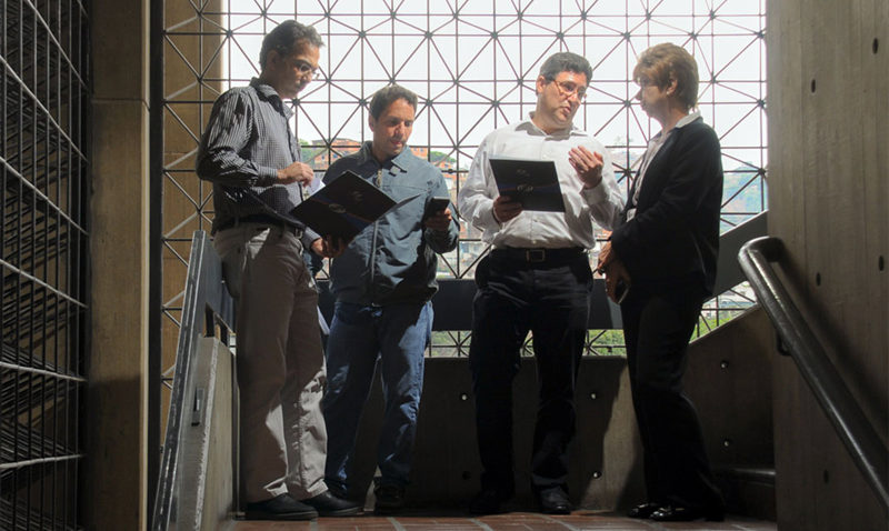 Consultores UCAB: Expertos que brindan soluciones a la medida