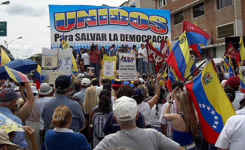 ¿Conducirán las elecciones a un cambio democrático en Venezuela?