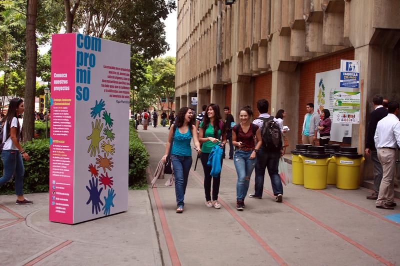 La UCAB: una casa grande que motiva a los jóvenes