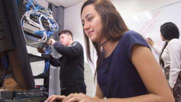 Estudiantes de ingeniería dejaron en alto el nombre de la UCAB