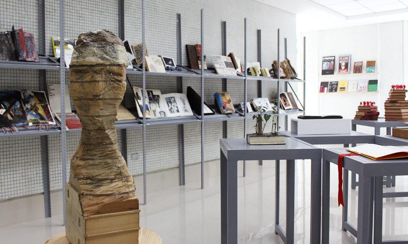 Arte y saber se adueñan del centro cultural de la UCAB