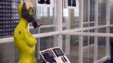 Una original exposición sobre Venezuela se instaló en la UCAB (+VIDEO)