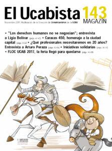 El Ucabista Magazín # 143