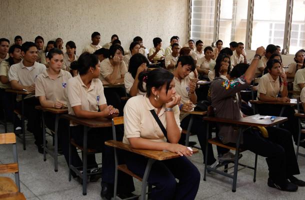 El V Encuentro Educación de Calidad presentará propuestas para el cambio