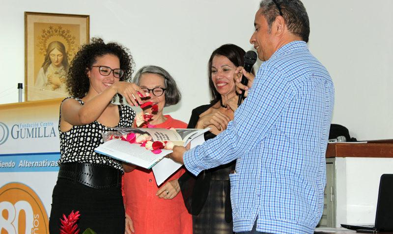 Así se celebró el aniversario de la revista SIC y el Centro Gumilla