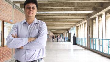 """""""2018 es un año decisivo para los docentes"""": Habla el director de la Escuela de Educación de la UCAB"""