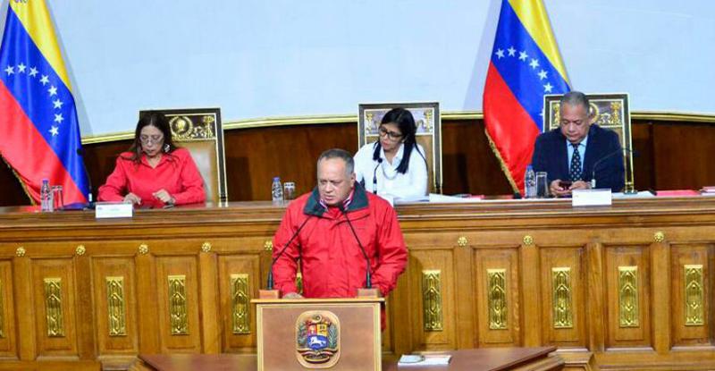 Centro de Estudios Políticos de la UCAB rechazó llamado a elecciones presidenciales por parte de la Asamblea Constituyente