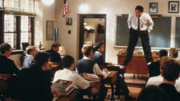 10 películas que honran la vocación del maestro (+VIDEOS)