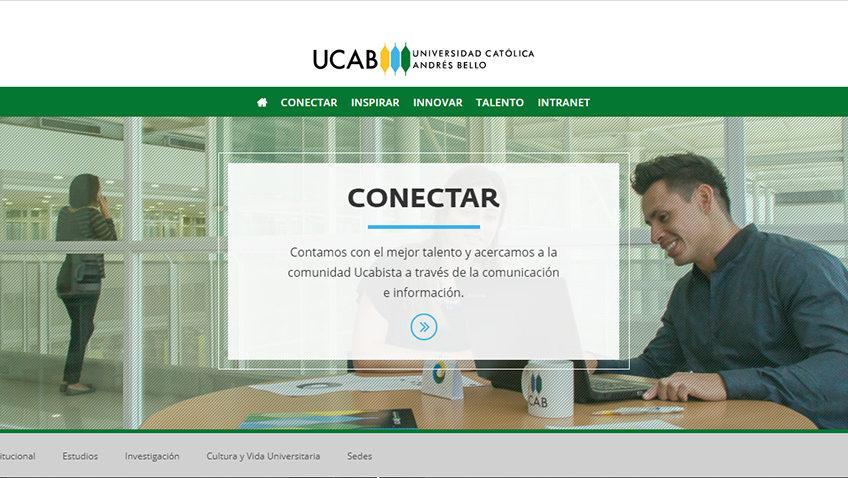 Talento 2020, el nuevo portal de Recursos Humanos de la UCAB