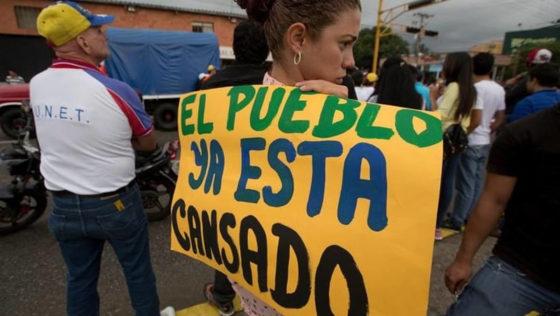 ¿Voto para perpetuar la dictadura?