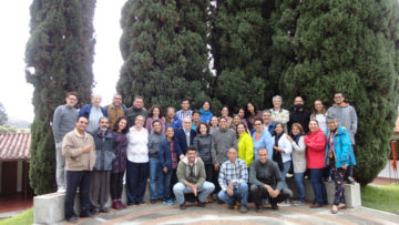 Apostolado social jesuita reflexionó sobre situación ambiental