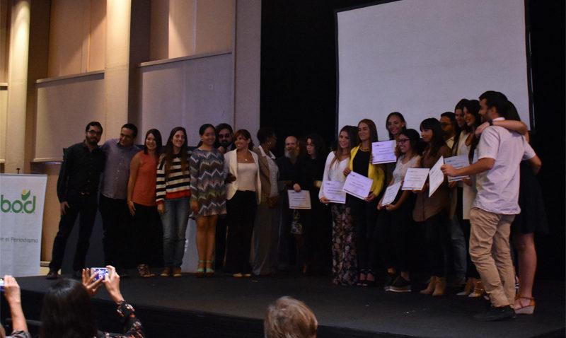 Lo mejor de la comunicación social ucabista fue reconocido por cuarta vez