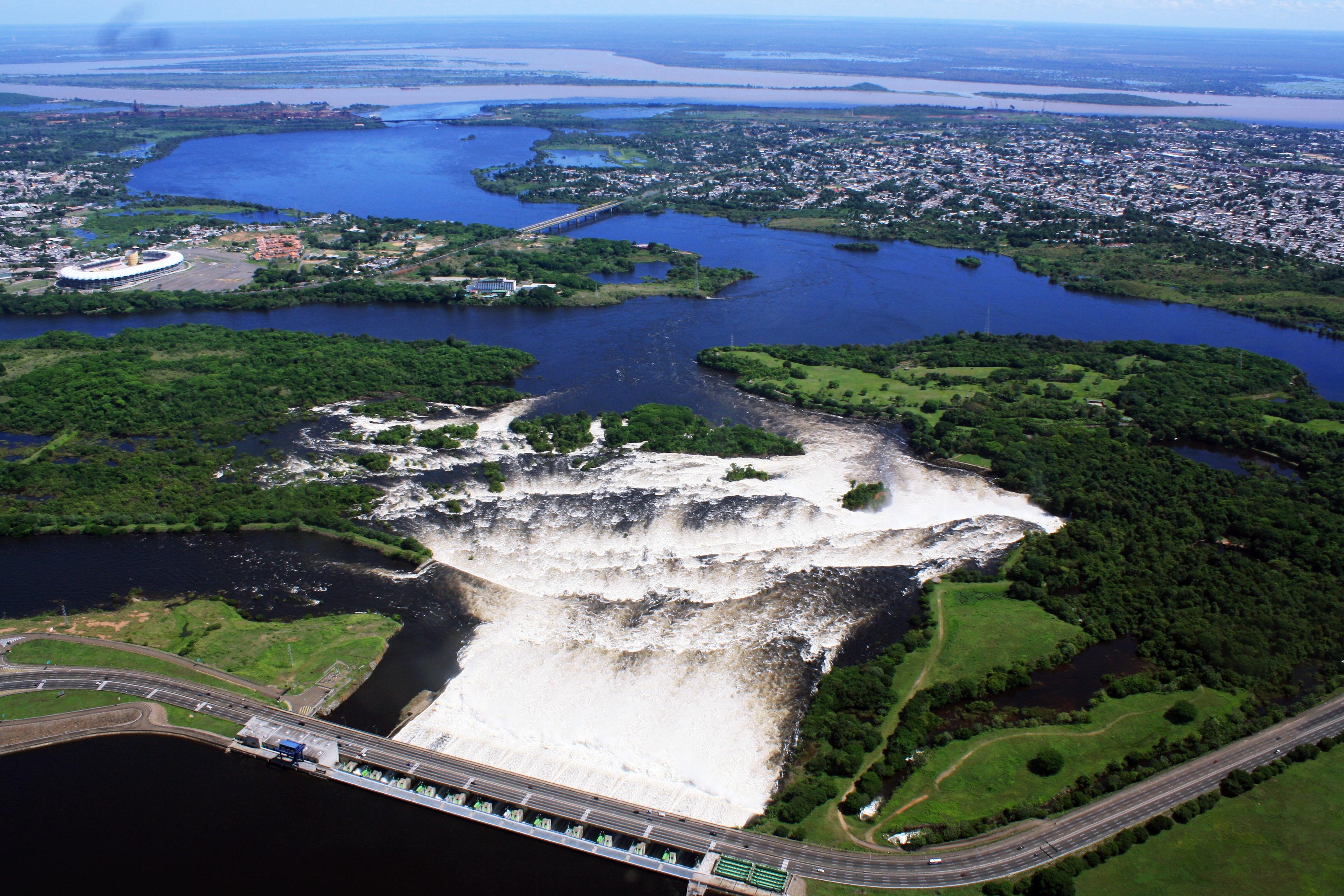 Desde Ucab Guayana se promueve el turismo sostenible