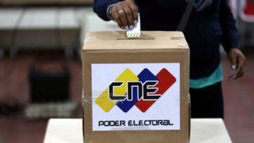 AVERU y FEDECÁMARAS piden no convalidar elecciones presidenciales