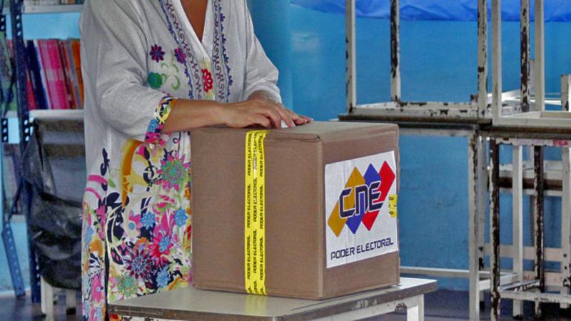 NO y SÍ de las elecciones presidenciales