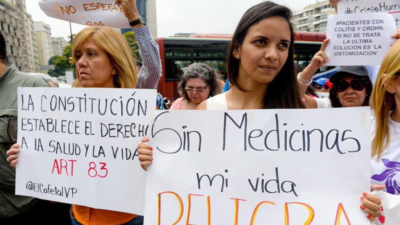 Redes de apoyo: alternativa para enfrentar la crisis de salud (Video)