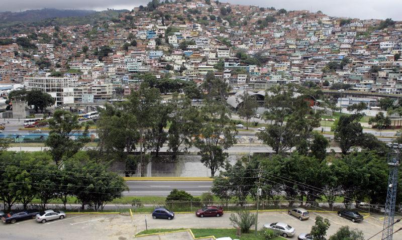 La UCAB participa en concurso internacional de proyectos ambientales