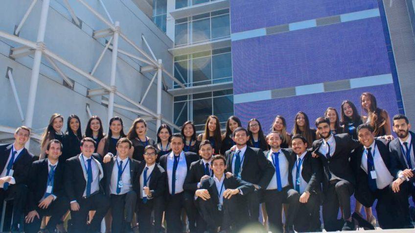 """Estudiantes de economía iniciaron campaña de """"Crowdfunding"""" para realizar congreso"""