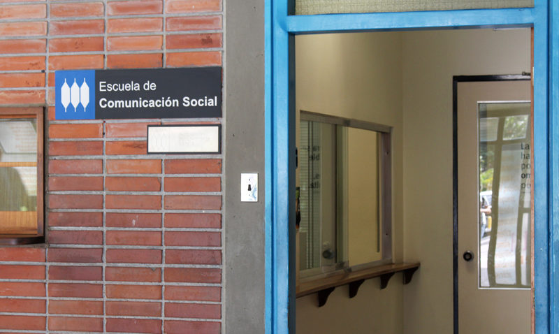 Comunicado de la Escuela de Comunicación Social de la UCAB-Caracas
