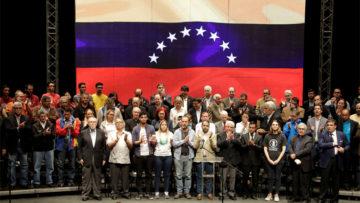 Venezuela despierta