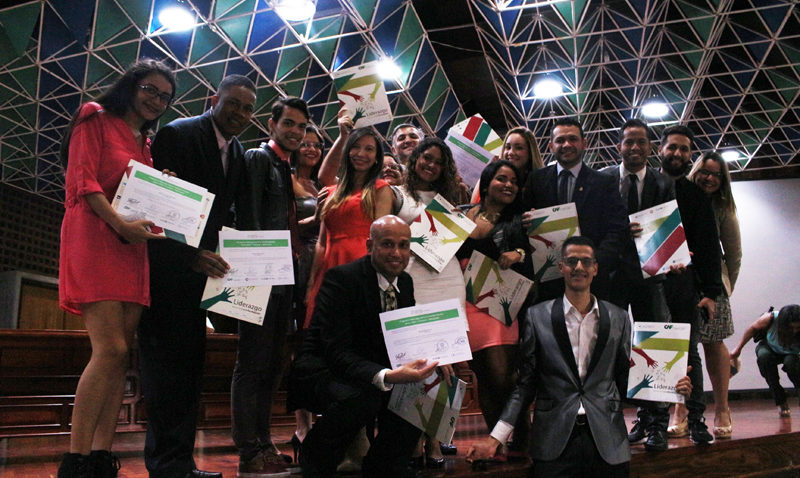 El CEP-UCAB superó los 1.700 diplomados en gobernabilidad y gerencia política