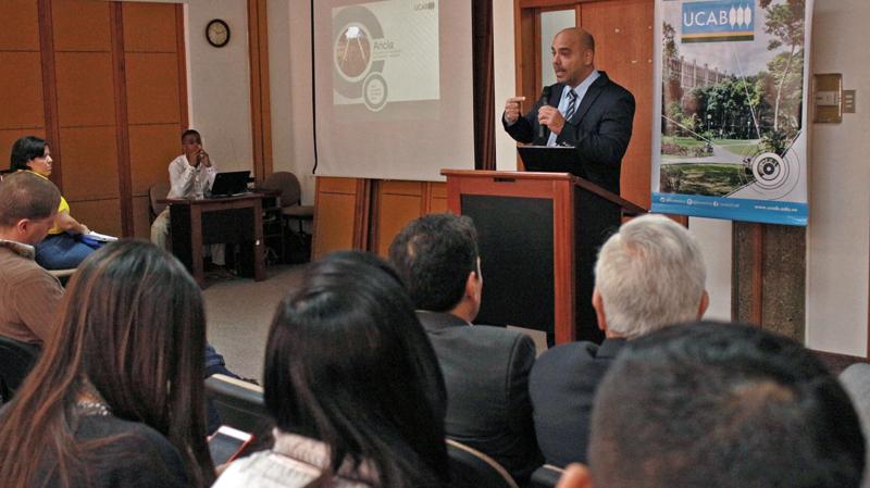 La UCAB presentó «ANCLA», programa de apoyo a empresas para captar y formar talento joven