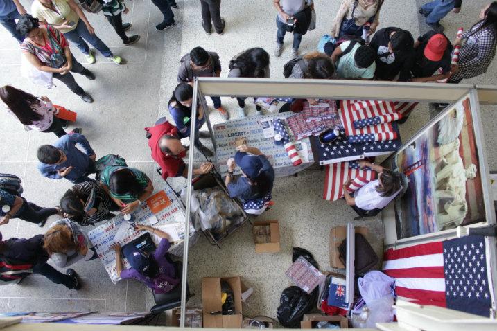 Así fue la Feria Internacional de Oportunidades de Estudio UCAB 2018