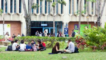Estudiar en la UCAB: una gran oportunidad pese a la crisis